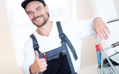 Hausmeister*  Maler-Elektriker-Heizung/Sanitär
